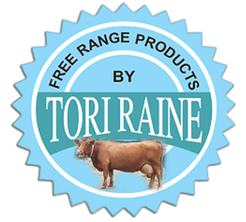 Tori Raine – Ethical Dairy Products Johannesburg